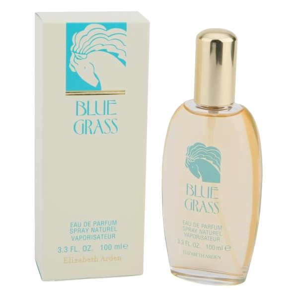 Apa de Parfum Elizabeth Arden Blue Grass, Femei, 100ml imagine produs