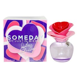 Apa de Parfum Justin Bieber Someday, Femei, 100ml