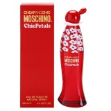 Apa de Toaleta Moschino Cheap And Chic Chic Petals, Femei, 100ml