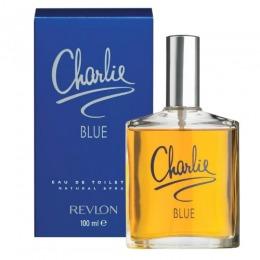 Apa de Toaleta Revlon Charlie Blue, Femei, 100ml