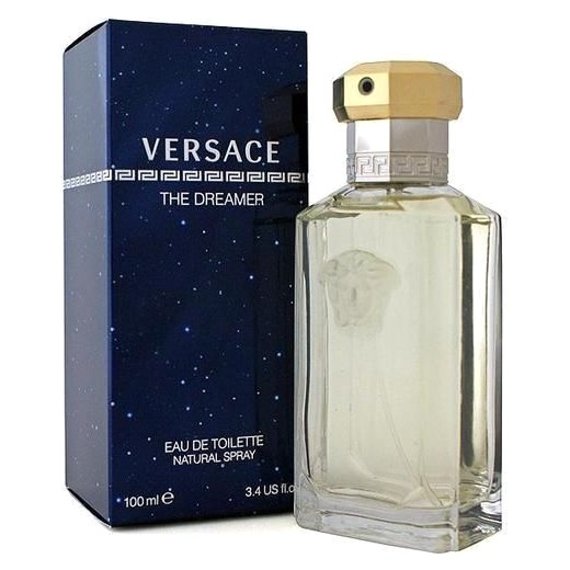 Apa de Toaleta Versace The Dreamer, Barbati, 100ml poza