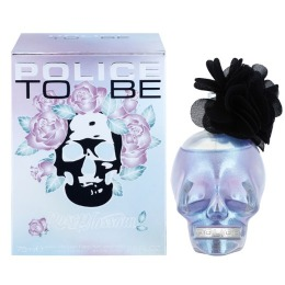 Apa de Toaleta Police To Be Rose Blossom, Femei, 75ml