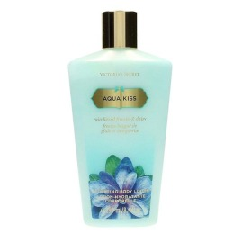 Lotiune de Corp - Victoria's Secret Aqua Kiss Hydrating Body Lotion, 250ml