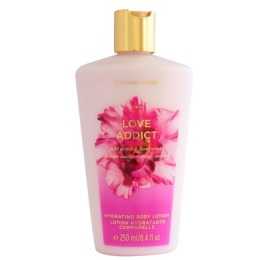 Lotiune de Corp - Victoria's Secret Love Addict Hydrating Body Lotion, 250ml