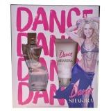 Set Shakira Dance pentru Femei - Apa de Toaleta 50ml, Lotiune de Corp 50ml