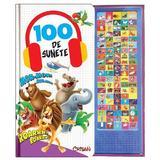 100 de sunete, editura Crisan