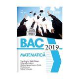 Bacalaureat 2019. Matematica M1 - Radu Gologan, Mihaela Berindeanu, editura Corint