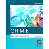 Chimie - Clasa 9 - Exercitii si probleme - Alina Maiereanu, editura Booklet