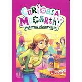 Curioasa McCarthy: Puterea observatiei - Tory Christie, Mina Price, editura Unicart