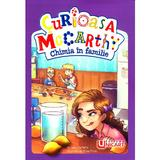 Curioasa McCarthy: Chimia in familie - Tory Christie, Mina Price, editura Unicart