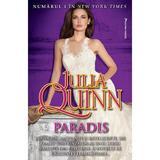 Paradis - Julia Quinn, editura Miron