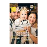 Familia Ortodoxa Nr. 10 (117) + CD Octombrie 2018, editura Familia Ortodoxa