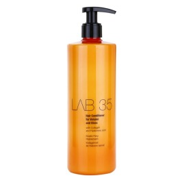 Balsam pentru Volum si Stralucire - Kallos LAB 35 Hair Conditioner for Volume and Gloss, 500ml