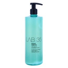 Sampon fara Sulfati - Kallos LAB 35 Shampoo Sulfate-Free, 500ml