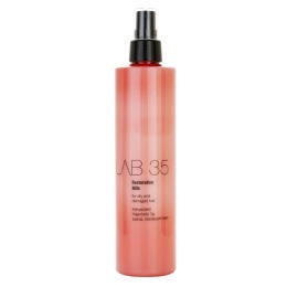 Lapte Regenerant pentru Par Uscat si Deteriorat - Kallos LAB 35 Restorative Milk for Dry and Damaged Hair, 300ml
