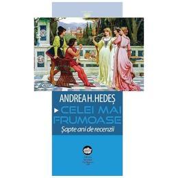 Cele mai frumoase - Andrea H. Hedes, editura Neuma