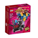 LEGO Super Heroes - Star-Lord contra Nebula