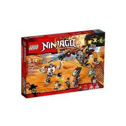 LEGO Ninjago - Vanator de recompense