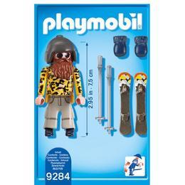 Playmobil Family Fun - Schior cu Barba