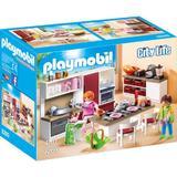 Playmobil City Life - Bucatarie
