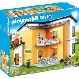 Plymobil City Life - Casa Moderna