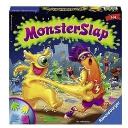 Joc Palma Monstrului - Ro - Ravensburger