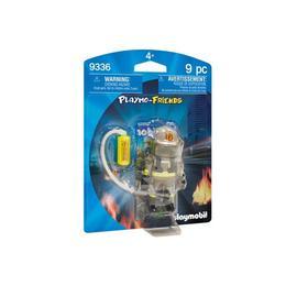 Playmobil Figurines - Figurina - Pompier
