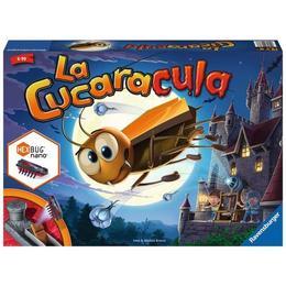 Joc 'La Cucaracula' - Ro - Ravensburger