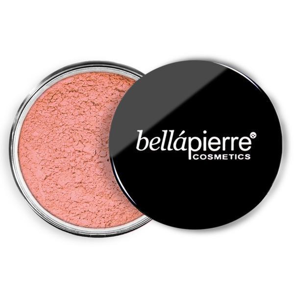 Blush mineral Desert Rose 4g BellaPierre imagine produs