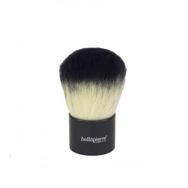 Pensula mini kabuki BellaPierre imagine produs