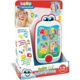 Smartphone pentru bebelusi - Clementoni