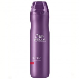 Sampon Revitalizant - Wella Professionals Refresh Revitalizing Shampoo 250 ml