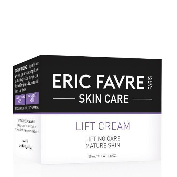Creama lifting de zi - Eric Favre Skin Care Lift 50 ml