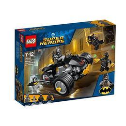 LEGO Super Heroes - Batman: Atacul talonilor (76110)