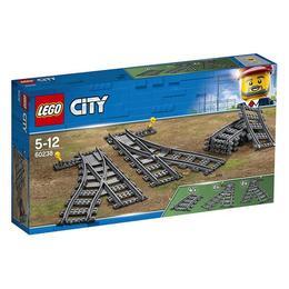 LEGO City - Macazuri (60238)