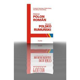 Dictionar Polon-Roman - Constantin Geambasu, Cristina Godun, editura Polirom