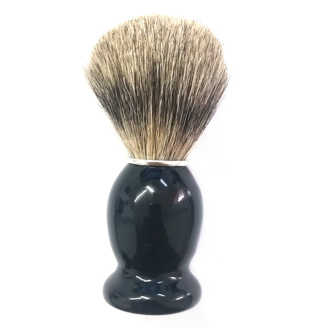 Pamatuf pentru Barbierit - Beautyfor Shaving Brush imagine produs