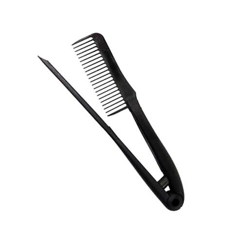 Pieptan pentru Indreptarea Parului - Beautyfor Straightening Comb imagine produs