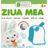 Iepurasul Bunny: Ziua mea 2 ani+, editura Arc