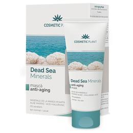 Masca Anti-Aging Dead Sea Minerals Cosmetic Plant, 50ml