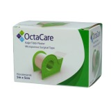 Banda Adeziva Suport Hartie - Octamed OctaCare Microporous Surgical Tape, 5cm x 5m