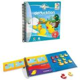 Deducktion (Magnetic Travel Games) Smart Games