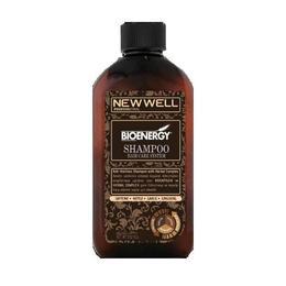 Sampon Bioenergy Anticadere cu Cafeina, Usturoi, Ginseng si Urzica 400 ml