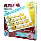 Joc educativ - Matematica distractiva