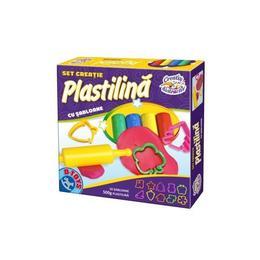 Plastilina Set creatie