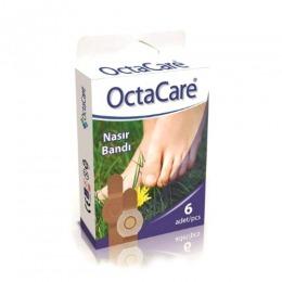 Plasturi pentru Bataturi Octamed OctaCare, 70 x 23mm, 6 buc