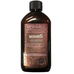 Sampon Bioenergy Vitamin Complex Full Density cu Vitamina B5, B7, A coada calului si biocapigen 400 ml