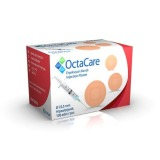 Plasturi Post-injectii - Octamed OctaCare Injection Plaster, diametru 22.5mm, 100 buc