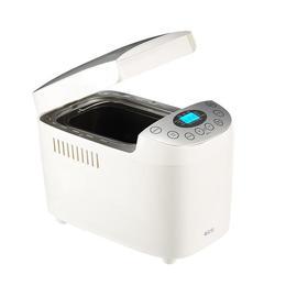 Masina de preparat paine ECG PCB 815, 850W, 15 programe, LCD, 1600 g