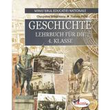 Istorie - Clasa 4 - Manual (Lb. Germana) - Cleopatra Mihailescu, Tudora Pitila, editura Aramis